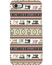 For Quilting Lovers Phone Case i-phone-8-case