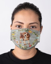 Beagle NTV Cloth face mask aos-face-mask-lifestyle-01