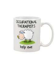 Occupational Therapists Help Ewe Mug thumbnail