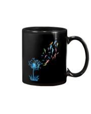 Dandelion Sharks Mug thumbnail