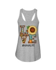 Nanalife Ladies Flowy Tank thumbnail