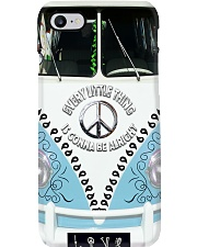 Hippie Alright Phone Case i-phone-8-case