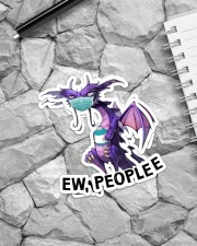 Dragon Stickers Sticker - 2 pack (Vertical) aos-sticker-2-pack-vertical-lifestyle-front-04