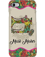 For Quilters Phone Case i-phone-8-case