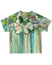 For Butterfly Lovers All-over T-Shirt back
