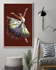 Ballet I Am  11x17 Poster lifestyle-poster-1