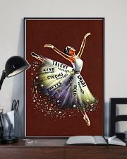 Ballet I Am  11x17 Poster lifestyle-poster-2