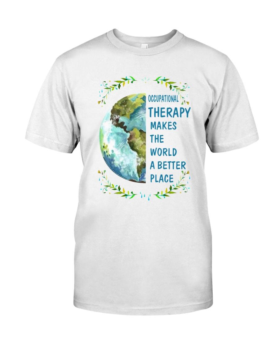 For OTs Classic T-Shirt
