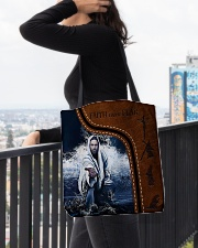 Jesus All-over Tote aos-all-over-tote-lifestyle-front-05