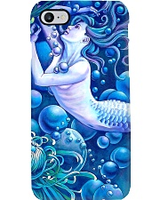 For Mermaid Lovers Phone Case i-phone-8-case
