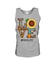 Mimilife Unisex Tank thumbnail