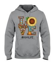 Mimilife Hooded Sweatshirt thumbnail