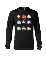 For Guinea Pig Lovers Long Sleeve Tee thumbnail