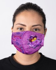 Butterfly Mandala Cloth face mask aos-face-mask-lifestyle-01
