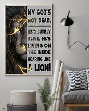 My God's Dead 11x17 Poster lifestyle-poster-1