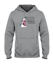 And I Will Always Love You Hooded Sweatshirt thumbnail