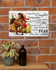 Horse Daughter Of The King  17x11 Poster poster-landscape-17x11-lifestyle-23