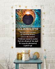 Advice From A Solareclipse 11x17 Poster lifestyle-holiday-poster-3