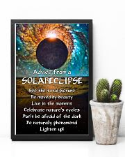 Advice From A Solareclipse 11x17 Poster lifestyle-poster-8