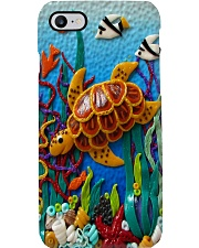 Turtle Phone Case Phone Case i-phone-8-case