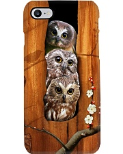 For Owl Lovers Phone Case i-phone-7-case
