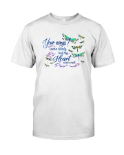 My Heart Was Not Classic T-Shirt front