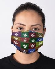 ASL Sign Cloth face mask aos-face-mask-lifestyle-01