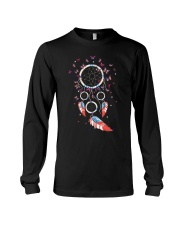 Butterfly Dreamcatcher Us Long Sleeve Tee thumbnail