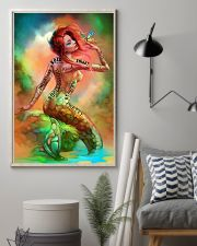 Mermaid I Am  11x17 Poster lifestyle-poster-1