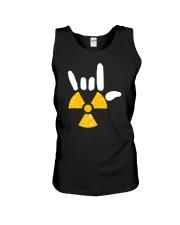 Rocking Radiology Unisex Tank thumbnail