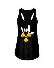 Rocking Radiology Ladies Flowy Tank thumbnail