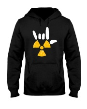 Rocking Radiology Hooded Sweatshirt thumbnail