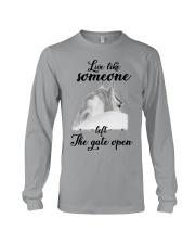 Live Like Someone Long Sleeve Tee thumbnail