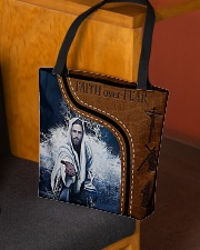 For Jesus Lovers All-over Tote aos-all-over-tote-lifestyle-front-02