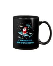 Christmas Gifts For Shark Lovers Mug thumbnail