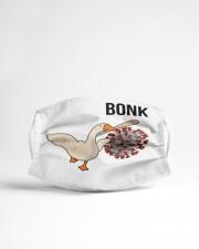 Bonk Cloth face mask aos-face-mask-lifestyle-22
