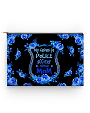 For Police Moms Accessory Pouch - Standard front