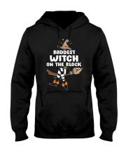 NTV - Baddest Witch Hooded Sweatshirt thumbnail
