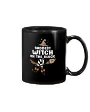 NTV - Baddest Witch Mug thumbnail