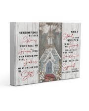 Jesus Canvas Gallery Wrapped Canvas Prints tile
