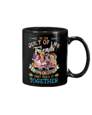 In The Quilt Of Life Mug thumbnail