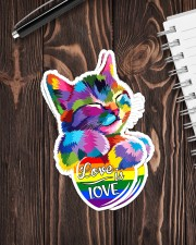 LGBT Cat Love NTV Sticker - 2 pack (Vertical) aos-sticker-2-pack-vertical-lifestyle-front-05