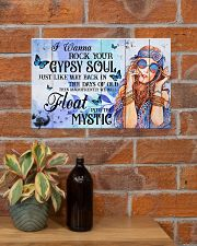 I Wanna Rock Your Gypsy Soul  17x11 Poster poster-landscape-17x11-lifestyle-23
