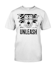 savage strength unleash Classic T-Shirt front