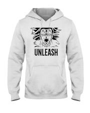 savage strength unleash Hooded Sweatshirt thumbnail