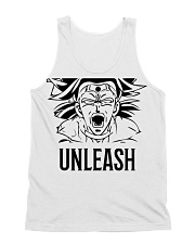 savage strength unleash All-over Unisex Tank thumbnail