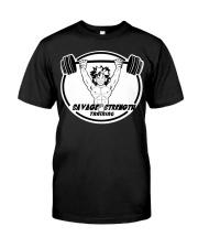 Savage Strength Training Classic T-Shirt thumbnail