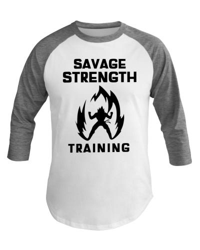 Savage Strength Training