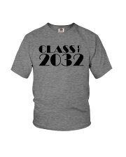 Class of Youth T-Shirt front
