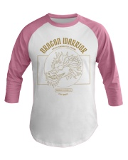 Dragon Loarrior Baseball Tee thumbnail